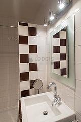 Apartamento Paris 18° - Casa de banho 2