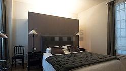 Appartamento Parigi 3° - Camera 2