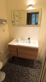 Appartamento Parigi 3° - Sala da bagno 2
