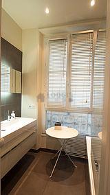 Wohnung Paris 3° - Badezimmer
