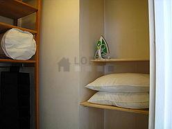 Apartamento París 15° - Guardarropa