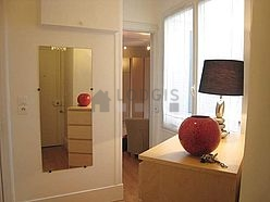 Apartment Paris 6° - Entrance