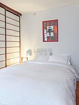 Apartment Paris 5° - Alcove
