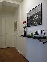 Квартира Париж 17° - Прихожая