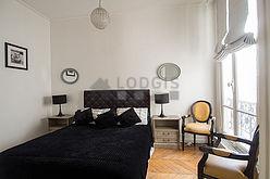 アパルトマン パリ 8区 - ベッドルーム 2