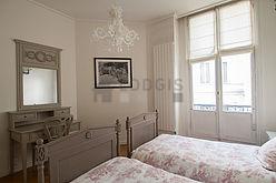 アパルトマン パリ 8区 - ベッドルーム 3