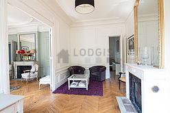 Apartamento París 8° - Despacho