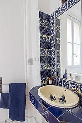 Apartamento París 8° - WC