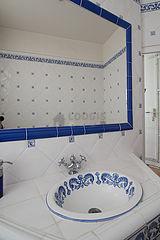 Apartment Paris 8° - Bathroom 2