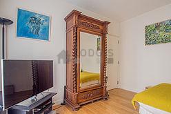 公寓 巴黎3区 - 卧室