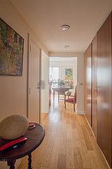 Apartamento París 3° - Entrada