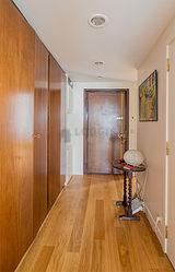 Wohnung Paris 3° - Eintritt