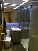 アパルトマン パリ 14区 - バスルーム