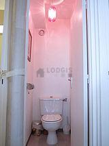 Apartamento Haut de seine Nord - WC